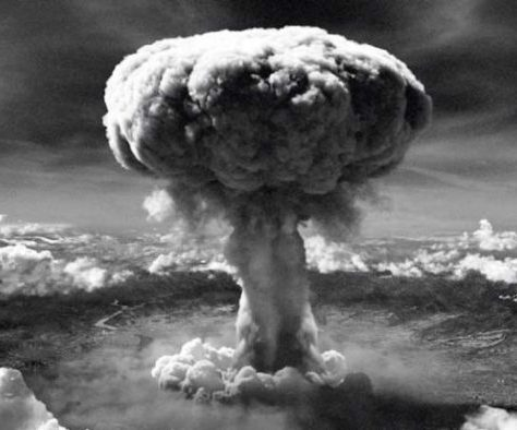 bombardement d'hiroshima