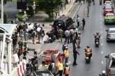 """Thaïlande: Des """"attentats à la bombe"""" à l'origine de petites explosions à Bangkok"""