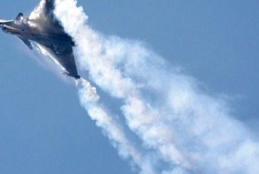 Espagne: chute d'un avion de l'armée de l'air en mer Méditerranée