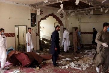 Pakistan: deux morts suite à l'explosion d'une bombe dans une mosquée