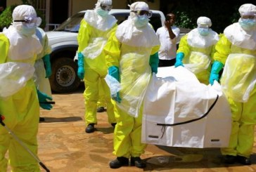RDC: un convoi de lutte anti-Ebola visé par des tirs