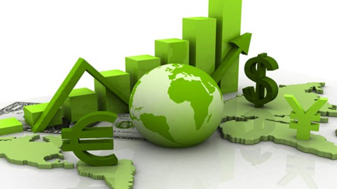économie verte