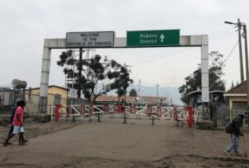 Ebola à Goma: le Rwanda dément la fermeture de sa frontière avec la RD Congo