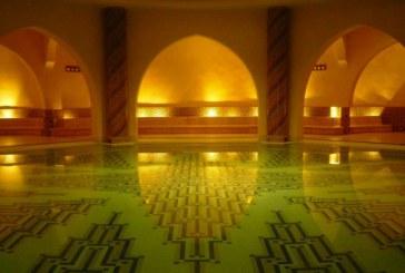 Casablanca: Les hammams de la Mosquée Hassan II ouverts au public