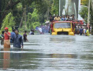 inondations - Inde