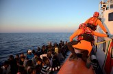 OIM: Cent migrants secourus au large des côtes libyennes