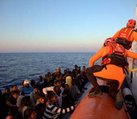OIM- migration