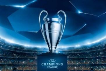 Ligue des champions: l'UEFA plafonne à 70 euros le prix des billets visiteurs