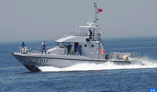La Marine Royale