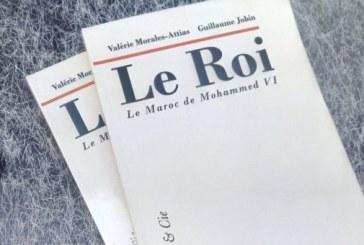 Parution du livre « Le Roi : le Maroc de Mohammed VI »