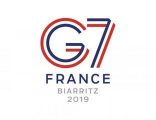 Sommet G7 - France
