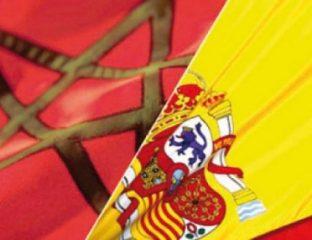 Immigration irrégulière - Maroc - Espagne