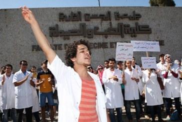Les étudiants en médecine obtiennent gain de cause et le gouvernement s'en réjouit