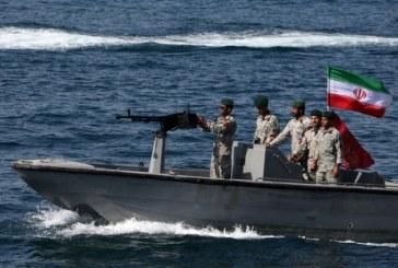 Un navire étranger saisi par l'Iran dans le Golfe