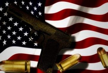 Time Magazine: 253 villes américaines touchées par les tueries de masse cette année