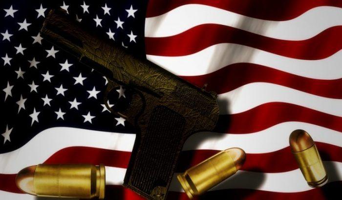 tueries de masse - USA