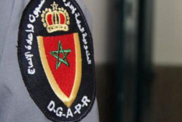 La prison locale El Arjat: Le démenti de la DGAPR