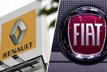 Renault: pas de nouvelles négociations avec Fiat