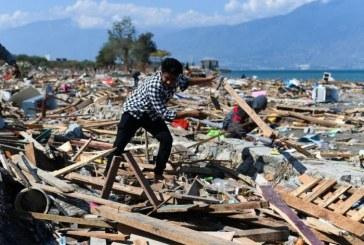 Puissant séisme enregistré au large de l'Indonésie, l'alerte au tsunami déclenchée