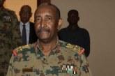 Soudan : Le Président du nouveau Conseil souverain prête serment