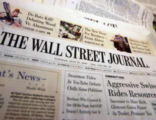 wall street journal- WSJ