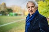 FRMF: Vahid Halilhodzic, nouveau sélectionneur des Lions de l'Atlas