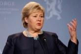 """Première Ministre norvégienne: Les musulmans de Norvège """"devraient être en sécurité"""""""
