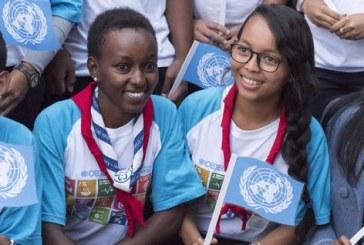 Journée internationale de la Jeunesse : L'heure est à la transformation de l'éducation