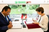 Le Maroc et la Suisse déterminés à renforcer leur coopération dans le domaine des transports ferroviaires et routiers