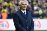 """Vahid Halilhodzic : """"J'ai beaucoup apprécié la réaction de la sélection nationale après le but encaissé"""""""