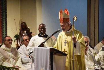 Archevêque de Rabat:«le Pape François a voulu faire un clin d'œil au Maroc»