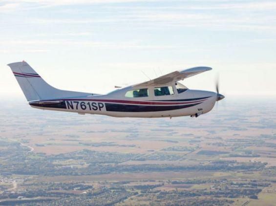 l'avion d'une élève pilote marocaine disparu