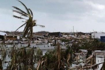 Bahamas: Au moins 20 morts après le passage dévastateur de Dorian