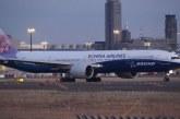 Boeing et China Airlines finalisent une commande de 2,1 milliards de dollars