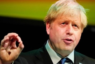 """Brexit: Boris Johnson parle """"d'énormes progrès"""" vers un accord"""