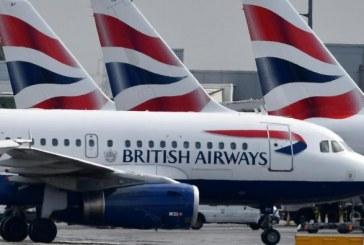 British Airways annonce l'annulation de la plupart de ses vols au Royaume-Uni