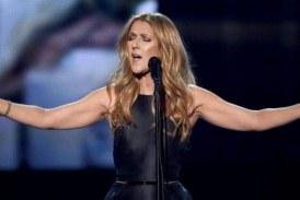 La chanteuse canadienne Céline Dion entame sa nouvelle tournée mondiale