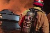 Californie : Au moins 20 morts dans l'incendie d'un bateau de tourisme