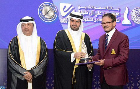 Cheikh Aissa Al Khalifa