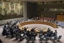 La MINURSO absente du programme du Conseil de sécurité de septembre