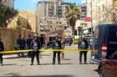 """Egypte: Six """"terroristes"""" tués dans un échange de tirs avec la police"""