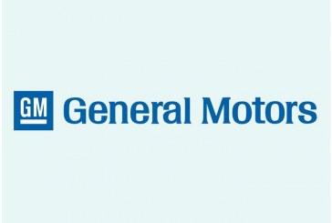 GM rappelle près de 3,5 millions de voitures pour un problème lié au freinage
