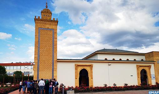 communautés non-musulmanes de Saint-Étienne