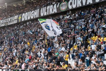 Italie: arrestation de 12 chefs ultras de la Juventus