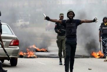 L'Afrique du Sud ferme son ambassade au Nigeria suite à des menaces