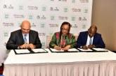 Fertilisation agricole: L'OCP renforce sa coopération avec le Ghana
