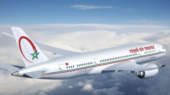 La Royal Air Maroc