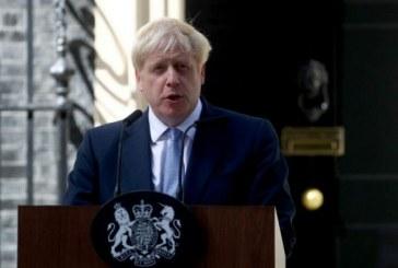 Brexit : la livre sterling se reprend après la défaite de Boris Johnson au parlement