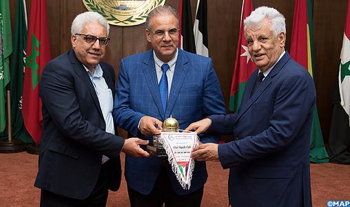 Agence Bayt Mal Alqods Acharif
