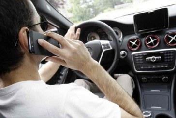 Le Danemark durcit les sanctions contre l'usage du téléphone au volant